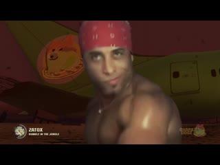 Flex air 3. titans and gnoms (vhs video)