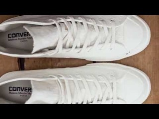 Converse Maison Martin Margiela Sneaker Collection