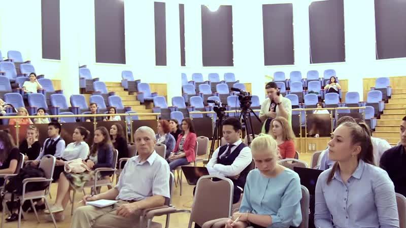 Фрагмент из лекции Даниила Трабуна «Яндекс.Дзен- Как новые платформы меняют сторителлинг»