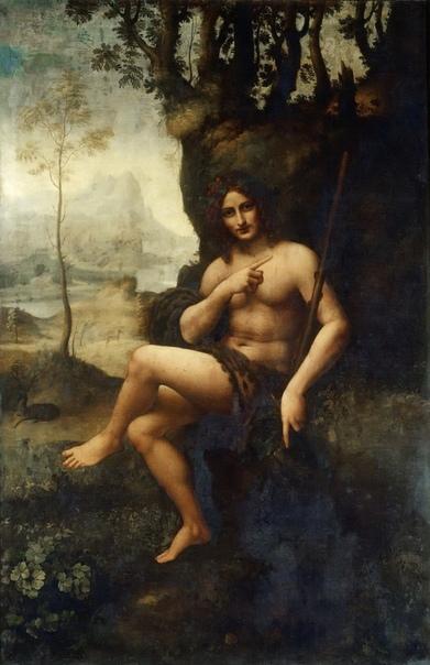 Дионис на картинах старых мастеров