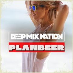 DEEP NATION # 51 --- Deep House Mix ( от PLANBEERa )