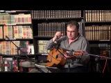Максим Кривошеев - Песни Петра Старчика (Гиперион, 06.03.2017) - 1 отделение