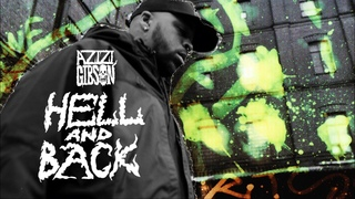 Azizi Gibson - Hell & Back