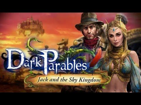 Темные притчи 6 Джек и Небесное Королевство прохождение 2