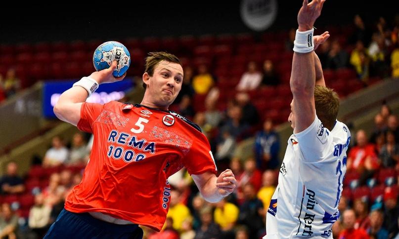 ЧЕ-2020. 50 процентов ответов: норвежцы в полуфинале, словенцы в олимпийском отборе, изображение №4