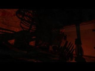 . Drinker mod 2: В гробнице Артура #3. Очень дикая Дикая территория. Янтарь.