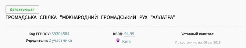 """Алёна Намлиева - Подробный разбор """"АллатРа"""" Опасности этого учения P3W6bA7DSrg"""