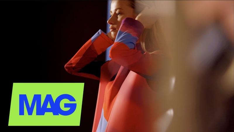 Futurism plastic și nopți nedormite Marina Grosu despre prima colecție a brandului Mi'one