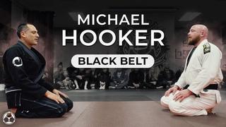 Michael's Crucible   Jiu Jitsu Black Belt   Martial Arts Demo