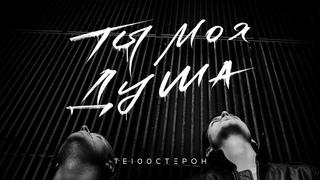 ТЕ100СТЕРОН - Ты моя душа (Премьера клипа 2021)
