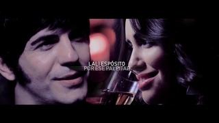 Lali Espósito | Por ese palpitar - Sandro, la serie (Videoclip)