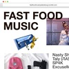 Fast Food Music: Saint Petersburg | 06.01