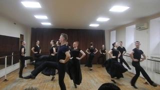 ИБТ - Крестьянский Бранль