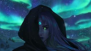 Darkway, KroJaxz & Dropper Vampire - The Voices