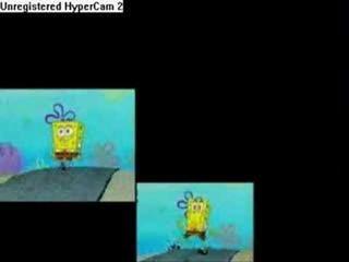 nirvana come as you are spongebob