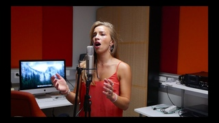 Песня моя Любовь. Nightwish - Bless the child (cover by Natalia Tsarikova)