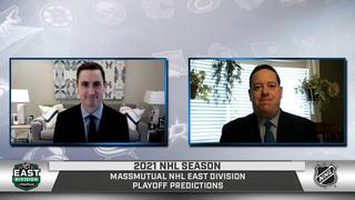East Division Playoff Predictions | 2021 NHL Season