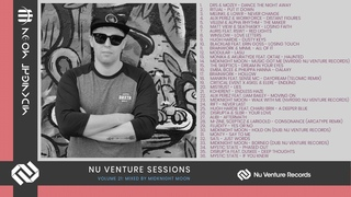 Nu Venture Sessions: Volume 21 - Mixed By MidKnighT MooN [FREE DOWNLOAD!]