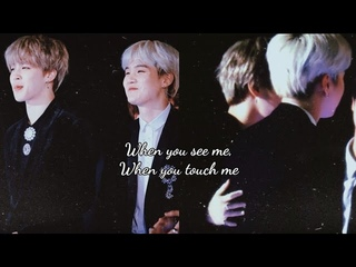 Yoonmin (Análise|Análisis|Analysis) When you see me, when you touch me [PT/ESP/ENG]