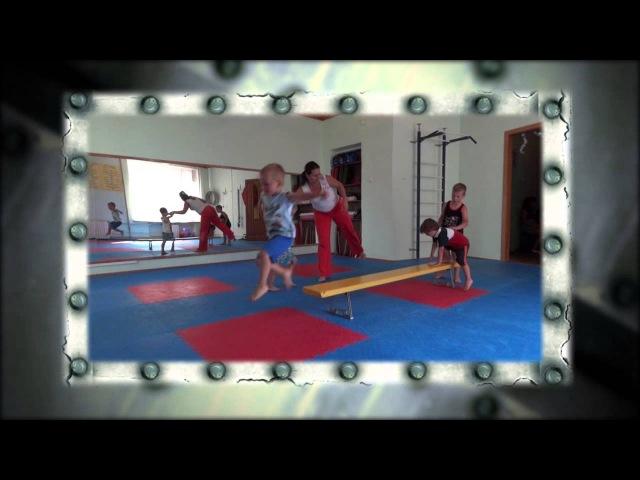 Рекламный ролик спортклуба Фудосин 2