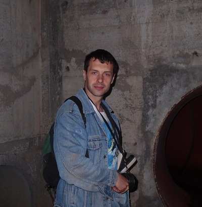 Андрей Кульша
