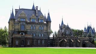 Замок Гарибальди 4К Garibaldi Castle 4K #ЗАМОКГАРИБАЛЬДИ #ГАРИБАЛЬДИ #ЗАМОК #castle #knight