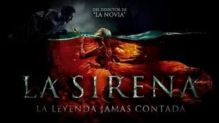 La Sirena / Película