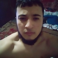 Абос Холмирзаев