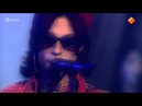 Prince Baby knows Live on Dutch Television 1999