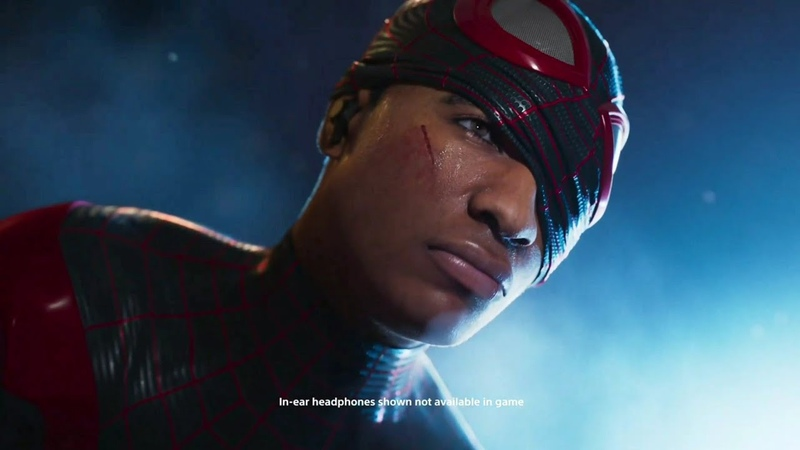 SPIDER MAN Miles Morales Jaden Smith「 GMV 」I'm Ready