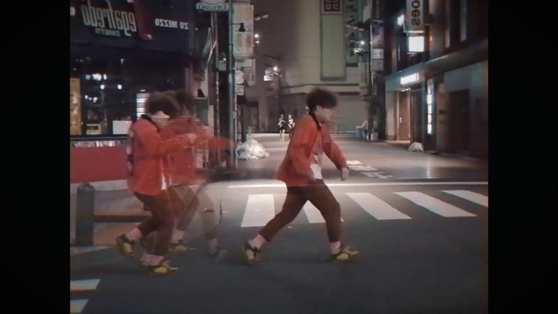 東京フラッシュ Vaundy :MUSIC VIDEO