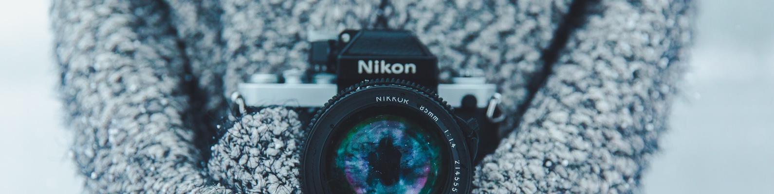 настройки камеры для смазанного фото на вечеринке