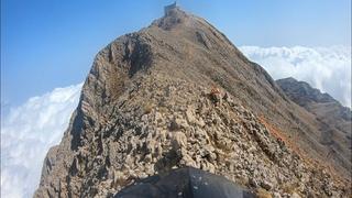 Sea to Sky 2020 Hard Enduro | Mountain Race | Jamie Williams Onboard