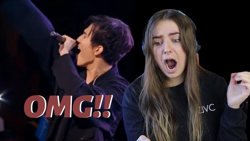 Vocal Coach Reacts to Dimash Kudaibergen - Unforgettable Day (Gakku)