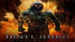 Disturbed Indestructible Full Album