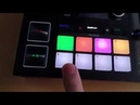 Traktor Kontrol S4 MK3 Deck color and remix deck use all pads mapping Part. 1