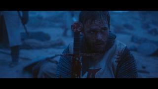 Победа над Саладином. Арн: Рыцарь-тамплиер (2007)