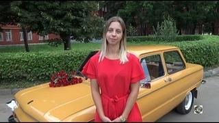 """""""Запорожец"""", ЗАЗ-968М, 1984г., СДЕЛАНО В СССР!"""