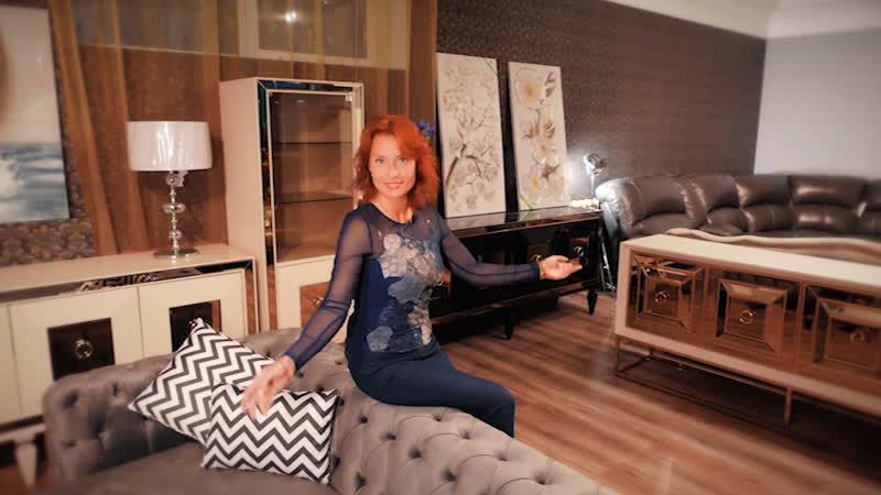 Экскурсия по салону Мебель на Калужской Академия моды