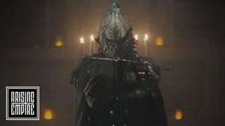 MISTER MISERY - Ballad Of The Headless Horseman (OFFICIAL VIDEO)