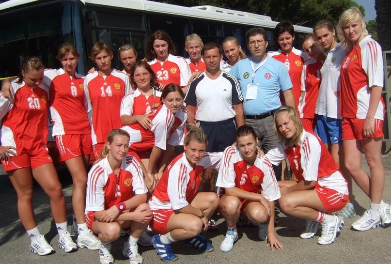 """Светлана Кожубекова: """"Девочки в команде ласково называют меня """"мамой-квочкой"""". А они мои цыплятки"""", изображение №11"""