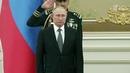 Владимир Путин прибыл в Саудовскую Аравию с государственным визитом впервые за 12 лет.