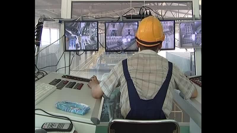 ЛЕС Вытегорский ЛДК №2 Пуск производства 10 июля 2010