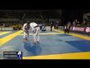 Nicholas De Barcellos Meregali vs Leandro Lo Pereira Do Nascimento IBJJF 2017 Pan Jiu Jitsu Championship