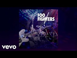 Foo Fighters - No Son Of Mine (Audio)