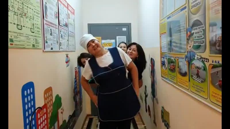 И это тоже Профсоюз детский сад Теремок Буинск