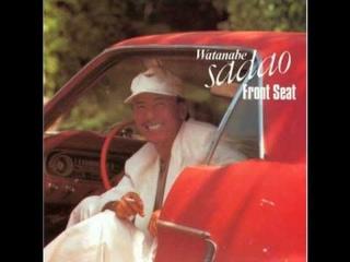 Sadao Watanabe - On the way
