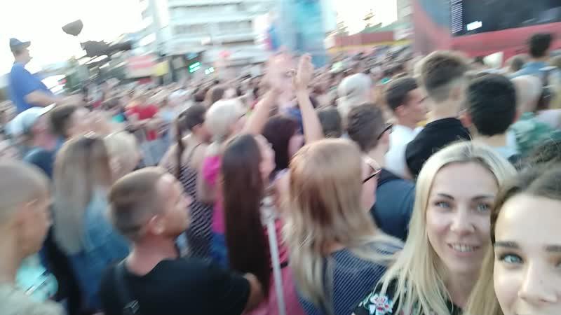 Концерт в Луганске 🔥