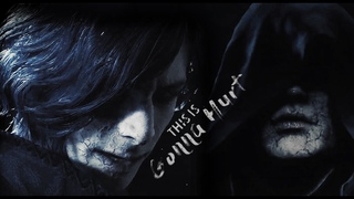 V (Vitale - Vergil)  this Is gonna hurt devil may cry 5 gmv