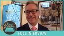 Paul Feig Breaks Down His Career The Office Bridesmaids Freaks And Geeks Entertainment Weekly